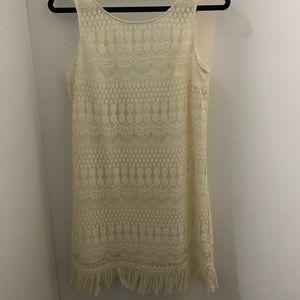 Jack by BB Dakota Calliope Lace Dress
